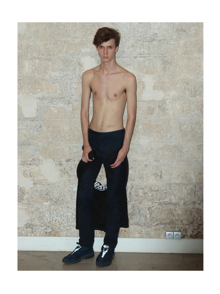 Thibault chalaoux 16men models by new madison height 187cm 6 1 bust 82cm 32 waist 76cm 30 hips 89cm 35 shoes 46fr 12us 115uk hair light brown eyes blue green altavistaventures