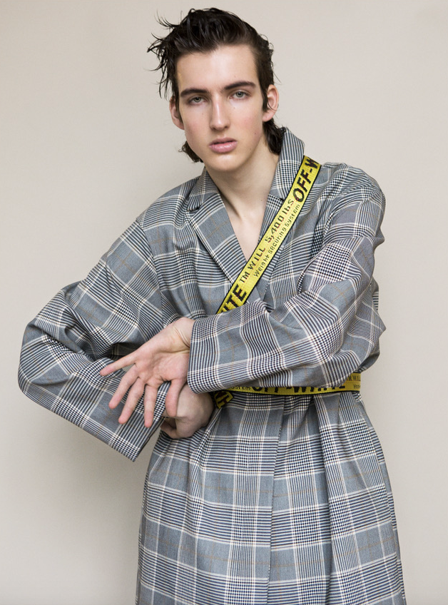 Meet GULLY WHITBY #NewFace