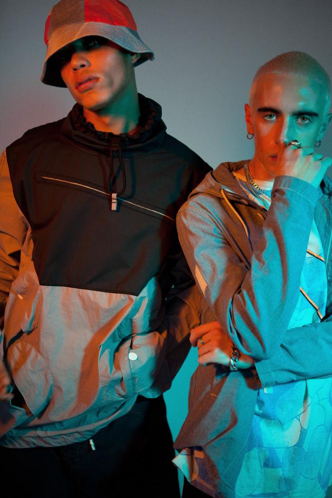 TYLER WRIGHT & ED MUNRO on MixMag