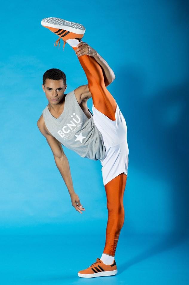 Layton Williams Amck Dance