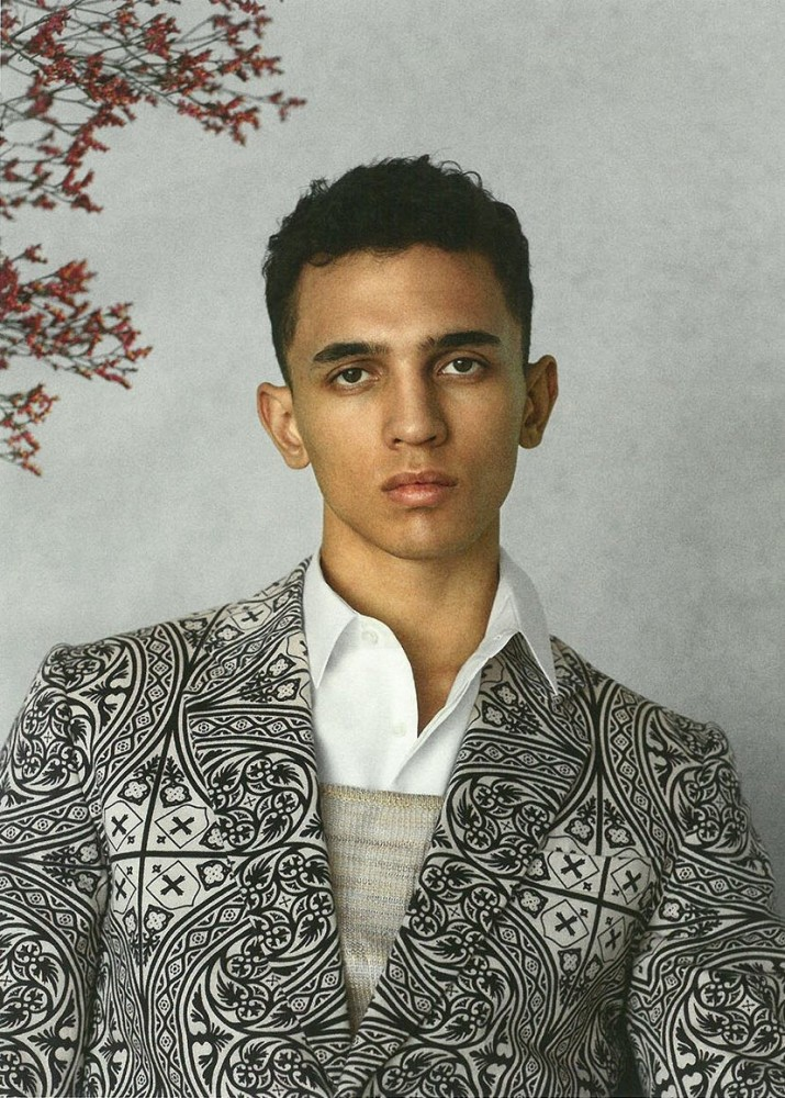 Now Representing In-Town: Connor Marsden