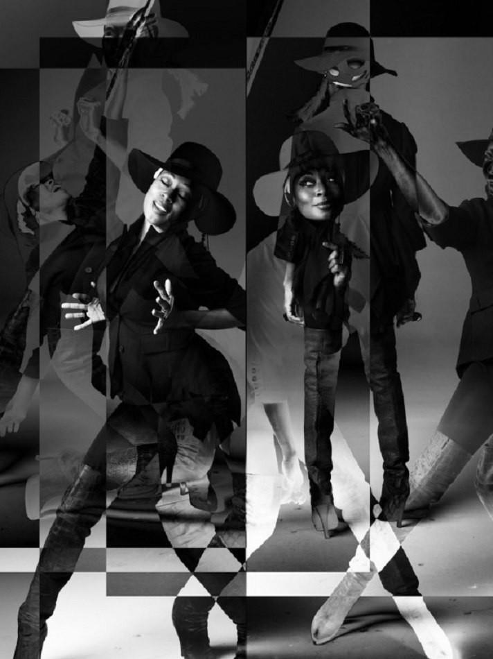 Fatima Robinson Amck Dance