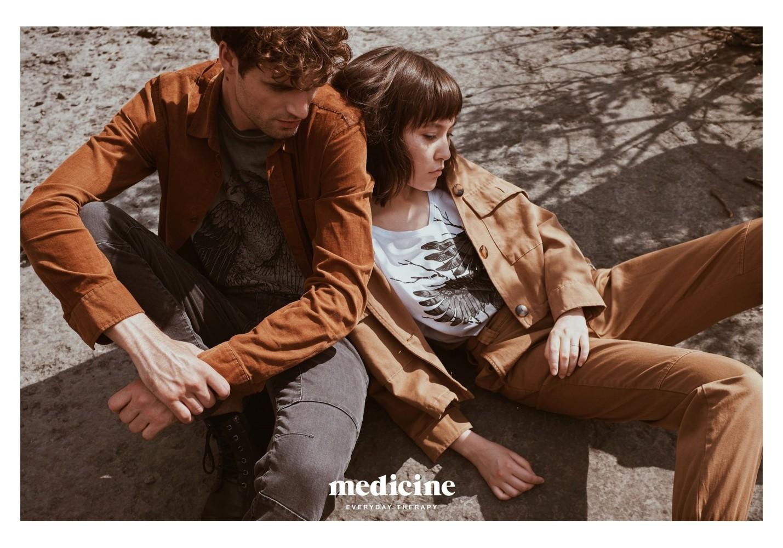 Maresh Miciuła & Bartek Mróz by Adam Cekiera for Medicine #TogetherForNature