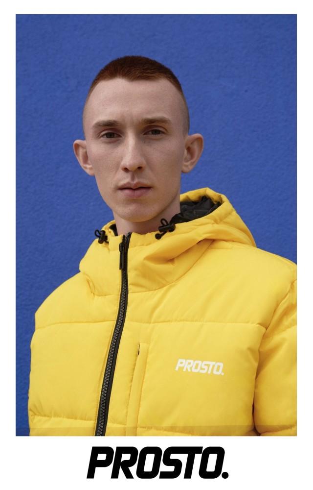 Paweł Kupczyk for PROSTO Klasyk New Collection