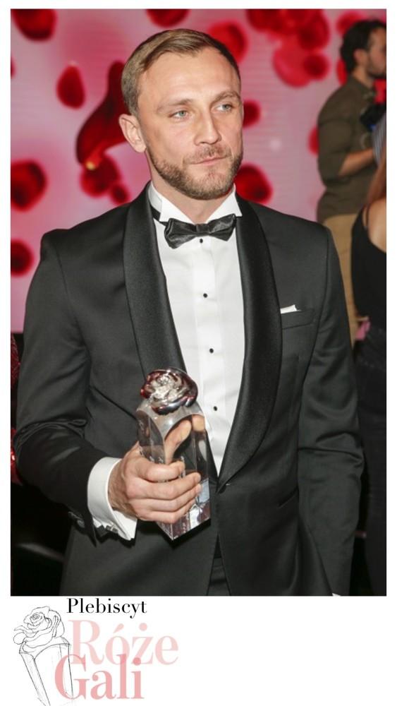 Kamil Nożyński nagrodzony za Debiut aktorski