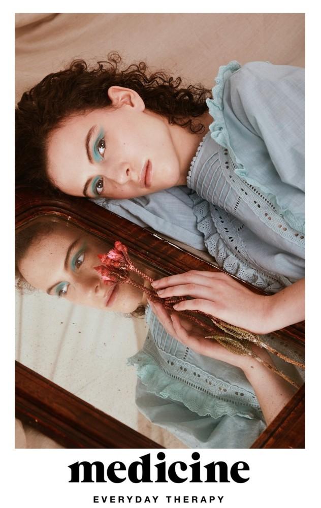 Emma Leveilley  for Medicine Lookbook SS 2020