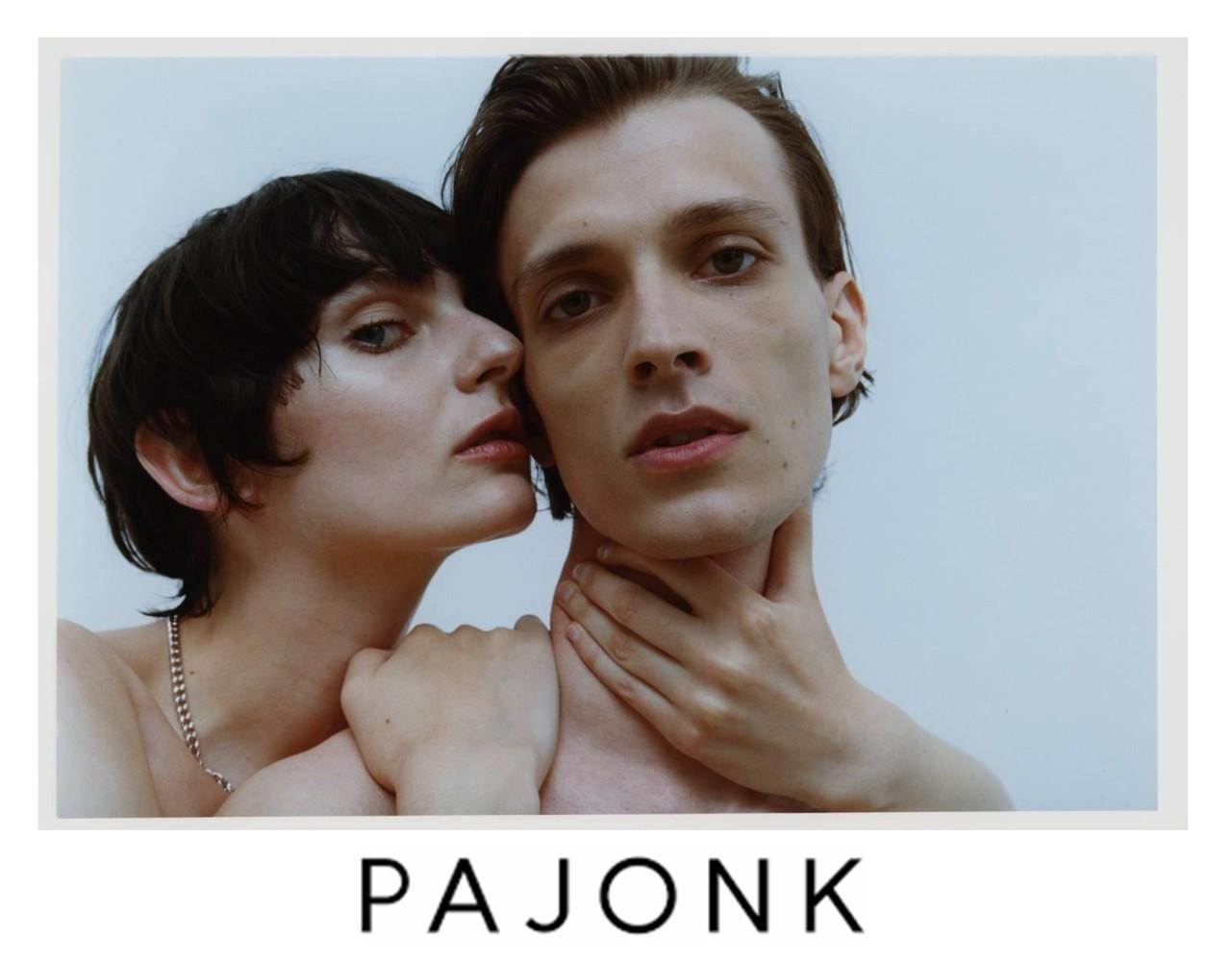 Karol Kozłowski by Yan Wasiuchnik for PAJONK Campaign