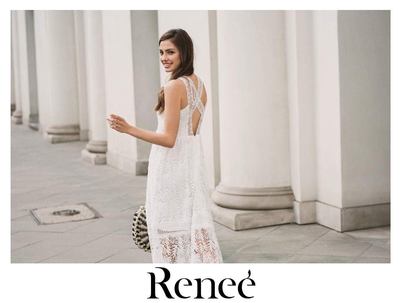 Lily for RENEE 'Summer Street' Collection