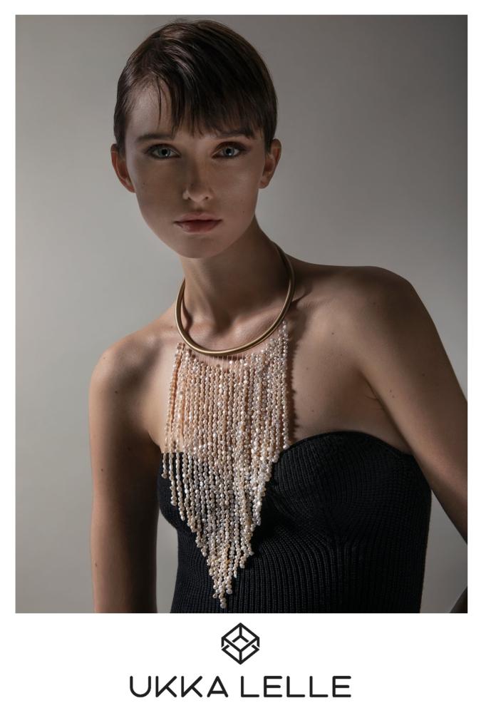 Marika Moskal for UKKA LELLE New Collection