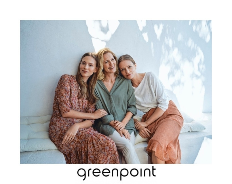 Arleta for Greenpoint SS 21 Campaign