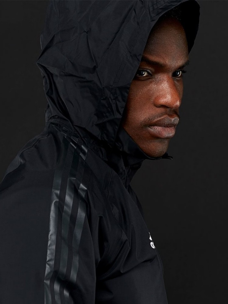 Emmanuel. (Adidas x PRO:Direct)