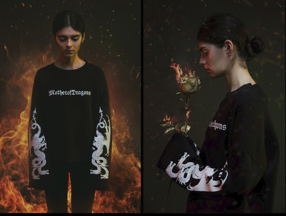 Drop Dead Debuts 30-Piece 'Game of Thrones' Capsule