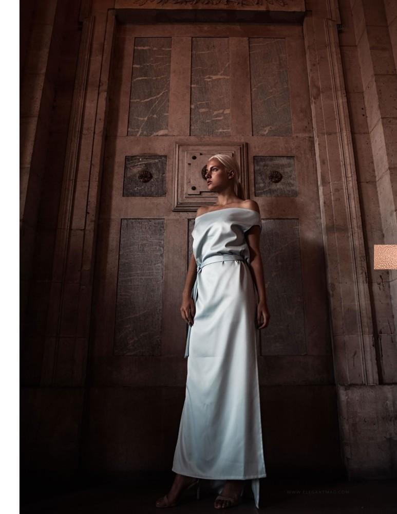 KATRIN for Elegant Magazine