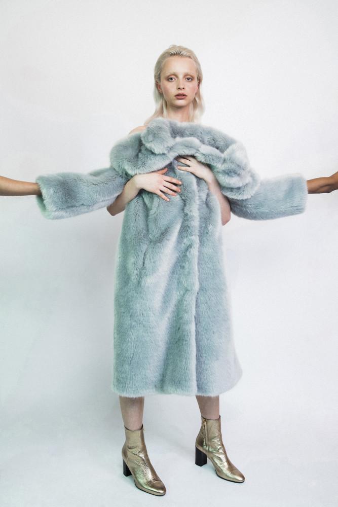 VALERIA for Luxiders Magazine