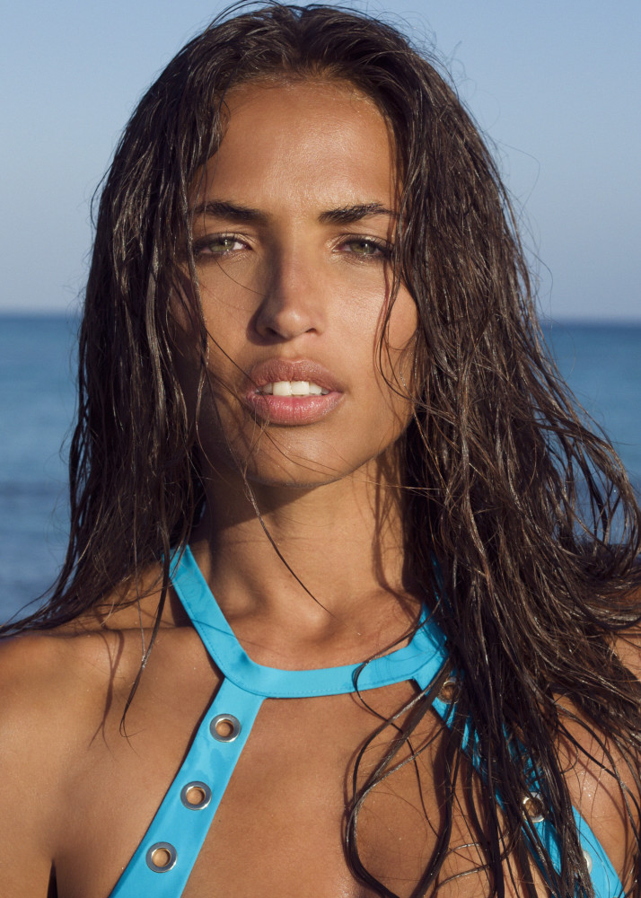 CHARLOTTE CARTER- ALLEN | Bookings Model Agency - London