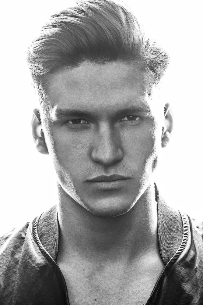 ALEX FREY | Bookings Model Agency - London