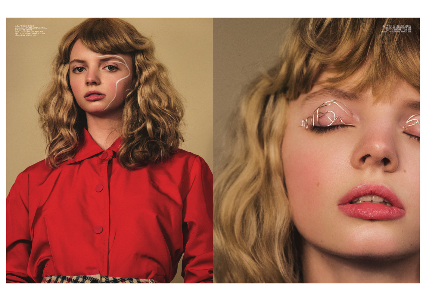 Delphi just out in Notion Magazine