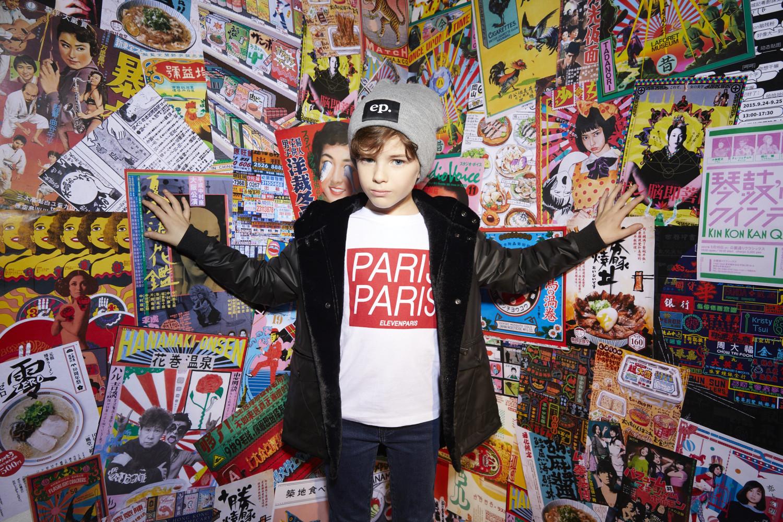 ELEVEN PARIS - AH 2019