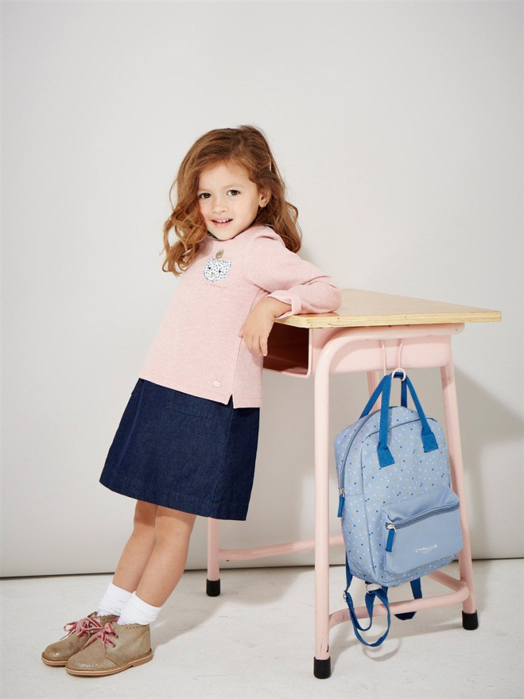 cyrillus rentree 2015 bout 39 chou agence de mannequins enfants juniors. Black Bedroom Furniture Sets. Home Design Ideas