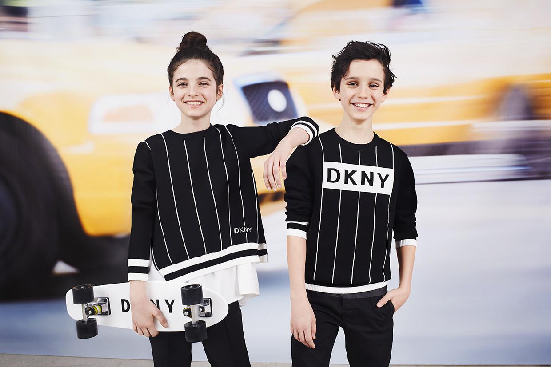DKNY - AH 2018