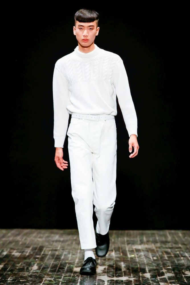 UNIVERSITY OF WESTMINSTER SS19
