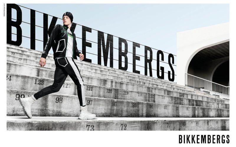 BIKKEMBERGS FW18