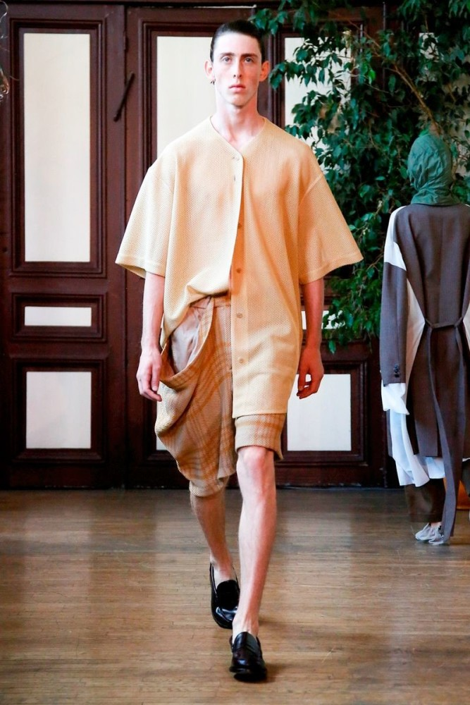 HED MAYNER SS19