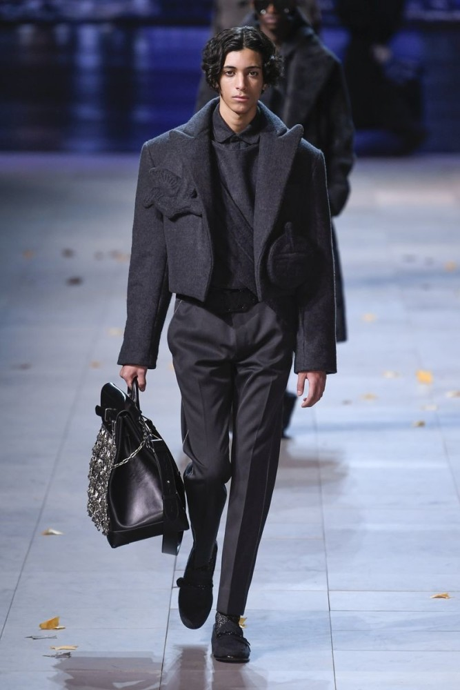 Men Fashion Week for Fall/Winter 2019-2020 highlights ...