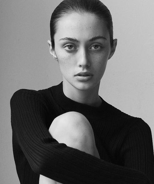 Abigail Leigh City Models