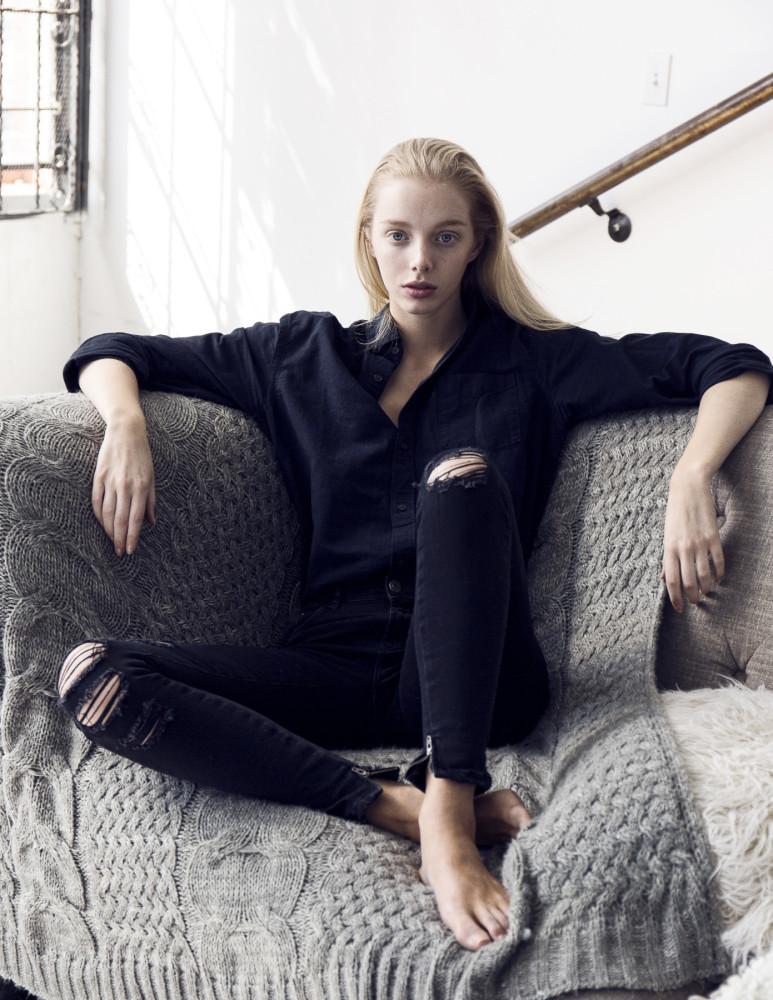 Alexandra Waterbury City Models