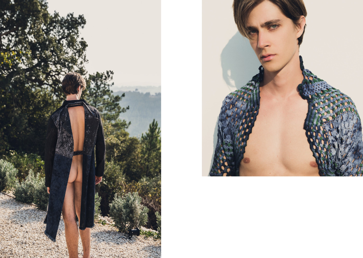 Pedro Bertolini for Glam Attitude