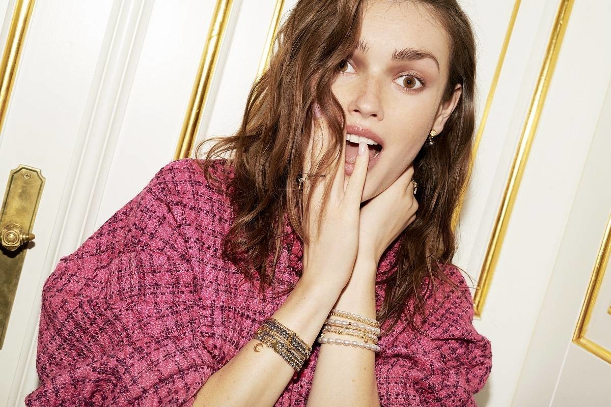 Krisia for Vogue Pologne