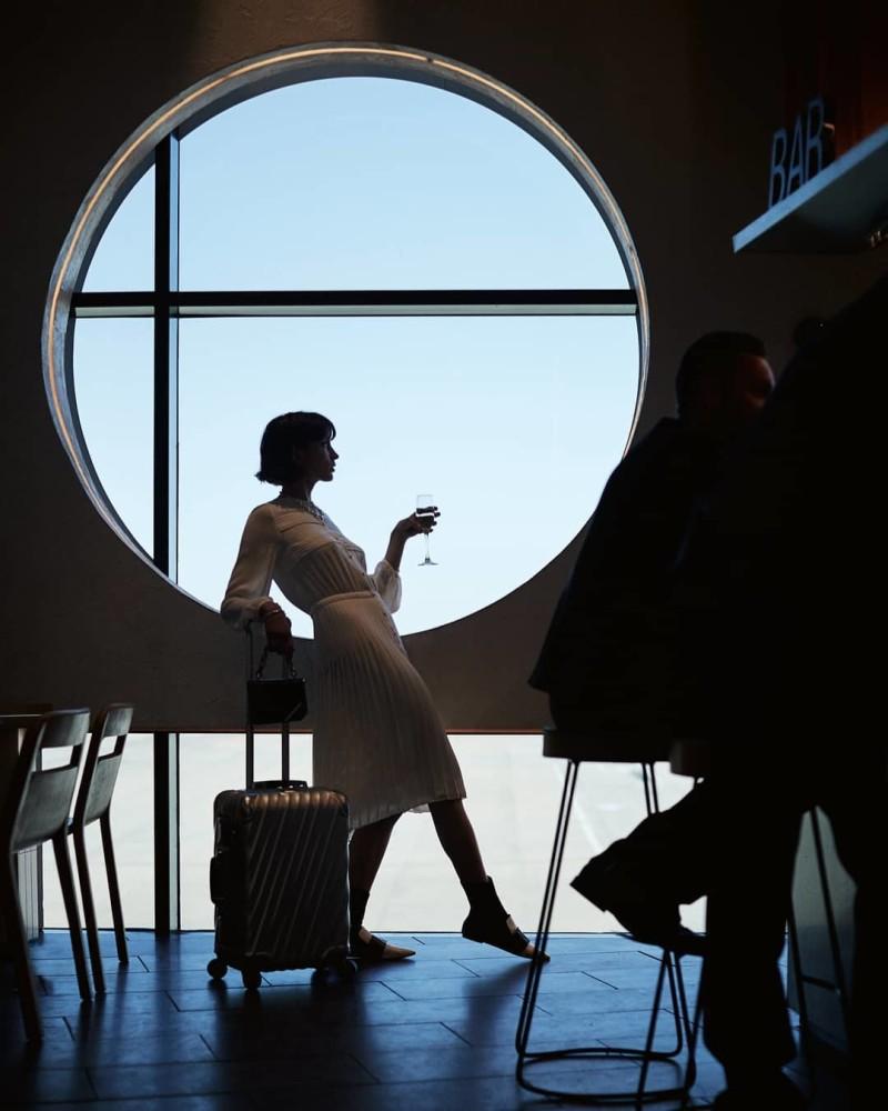 Mara Nica for Vogue Australia