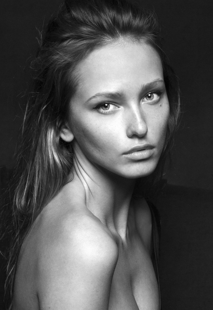 Zhanna Brass City Models