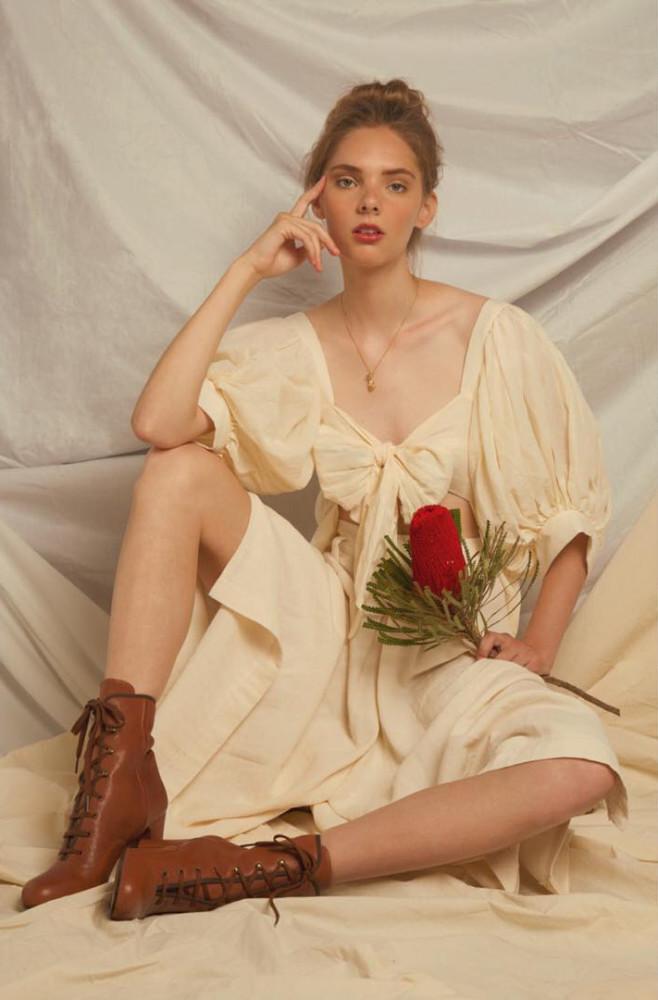 Liv Walker for Neo2 Magazine