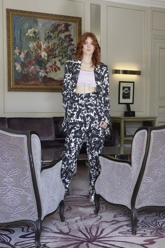 Emilie Gerbeaud for Foudre Magazine
