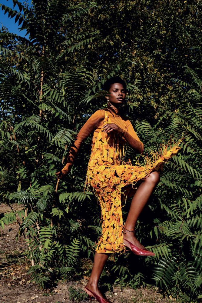 Aninha For Cactus Magazine