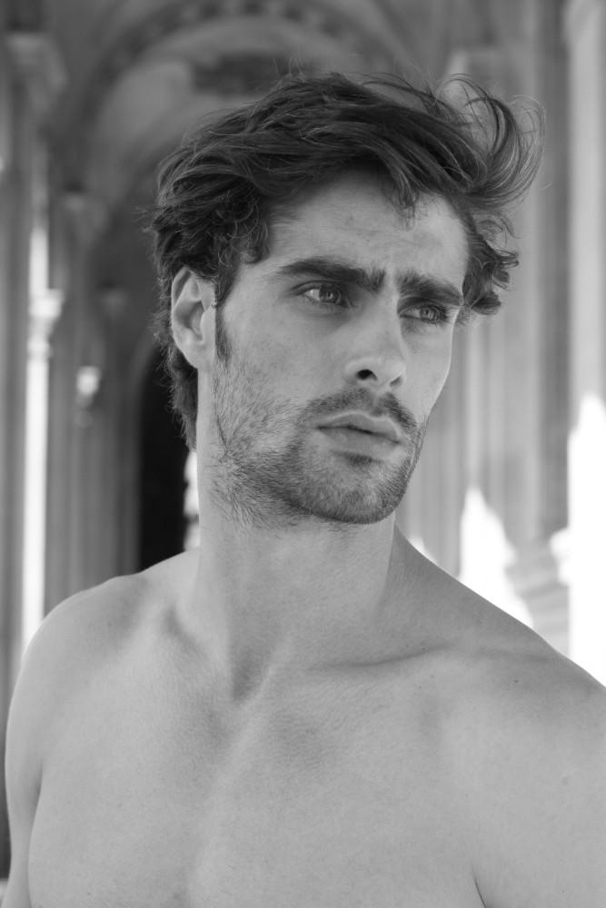 Benjamin Mahieux City Models