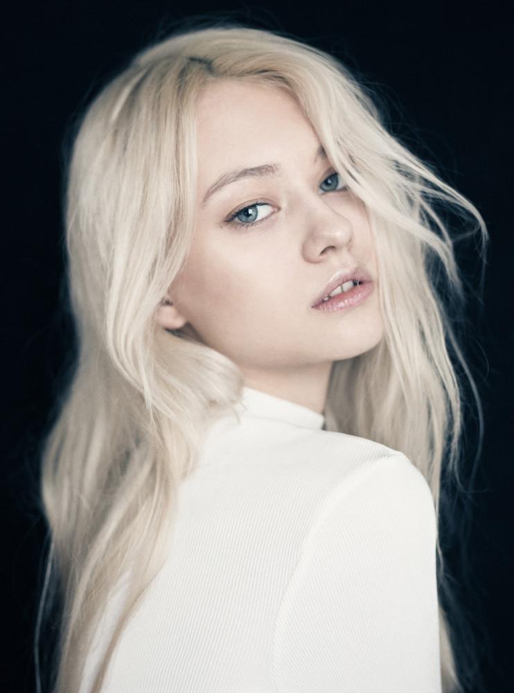 Julia Pratt City Models