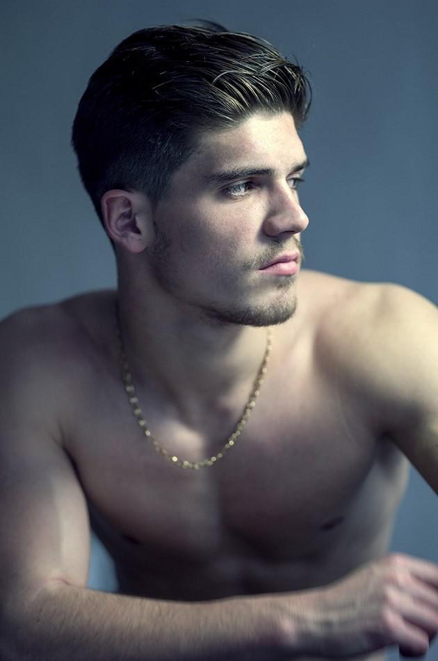 Dylan Ciszewski City Models