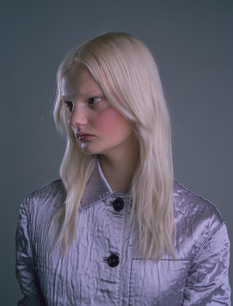 Unia Pakhomova for Numero Berlin Magazine