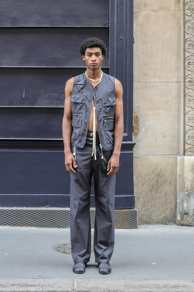 Owen, Mawen & Youssef for Siki IM SS19