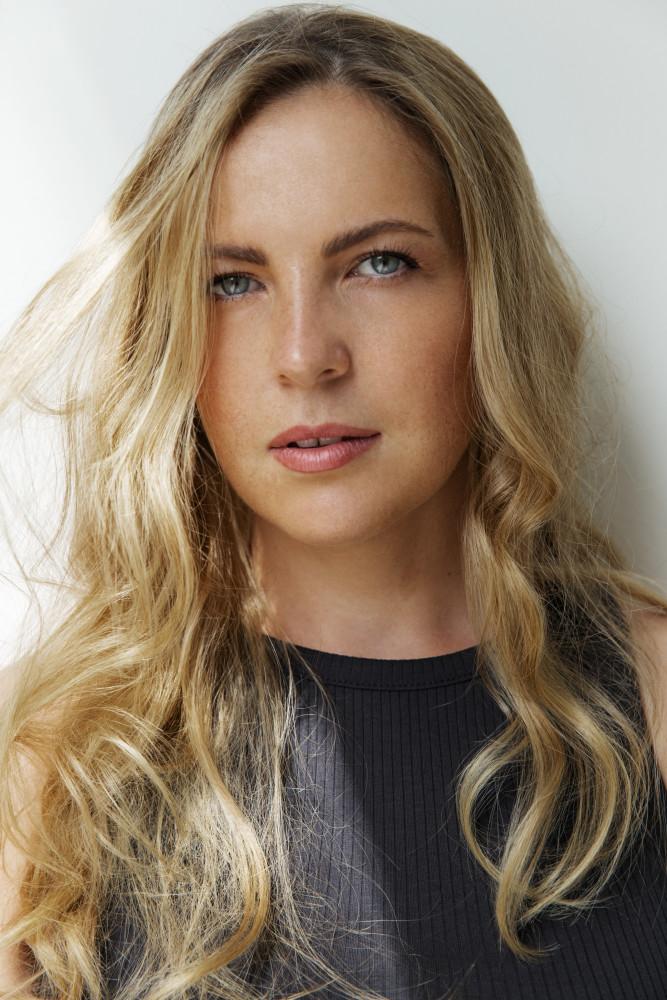 Kristina blond