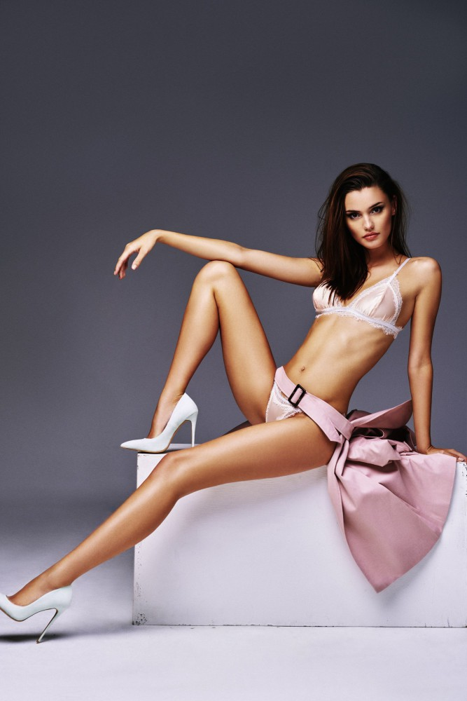 Cecilia Singley Female Fashion Models Bellazon Bang 1