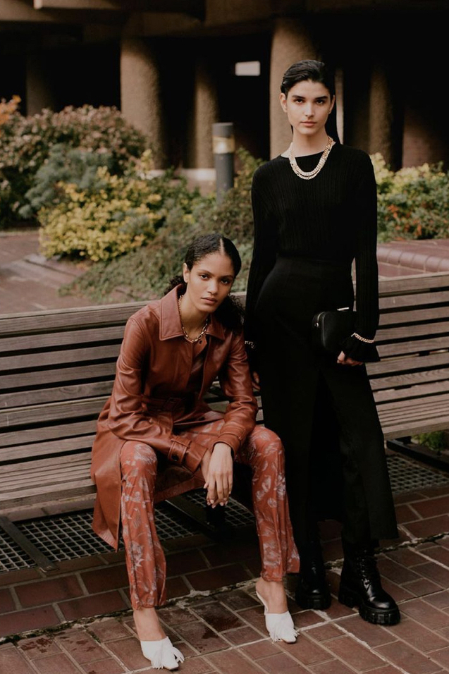GARDELINA B FOR POP AND SUKI BY OLIVER MARSHALL
