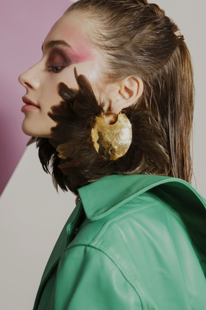 JOHANNA D FOR THIS BITCH MAGAZINE BY DIDAC ALCOBA