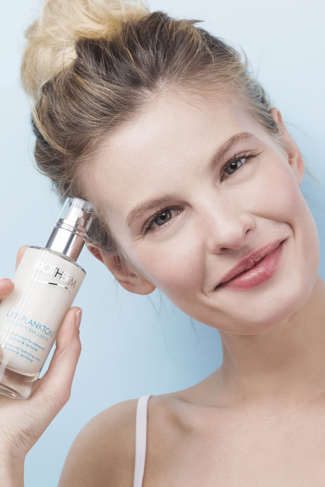 MYLENE FOR BIOTHERM