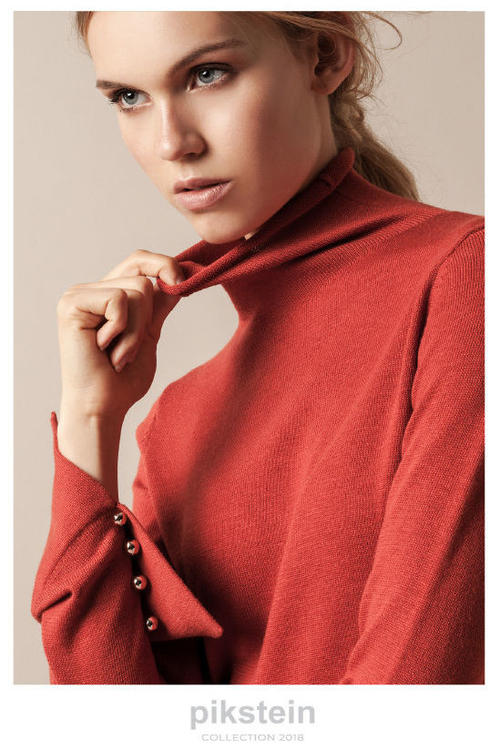 MIRIAM FOR PIKSTEIN BY RALPH GEILING