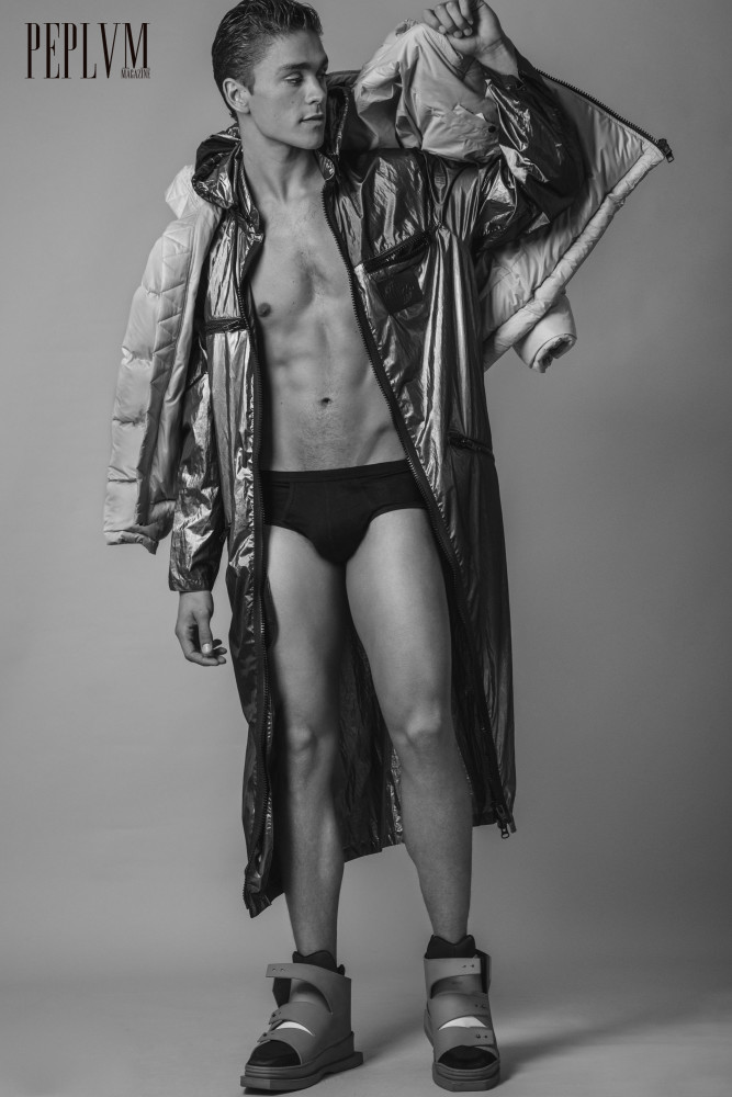 GONCALO P FOR PEPLVM MAGAZINE BY ROBIN NAVARRO-HARRAGA