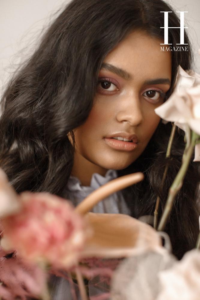 JANASHIN P + LENA K FOR HOLM MAGAZINE BY YANA KORN